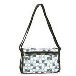 LESPORTSAC(レスポートサック) QUAD 7133 Small Shoulder Bag ショルダーバッグ