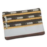 LESPORTSAC(レスポートサック) READY6501 3ZIP COSMETIC ポーチ