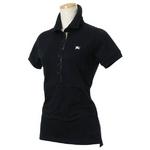 Burberry(バーバリー) POCORPIN BK ポロシャツ 40【送料無料】
