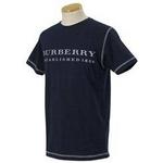 Burberry(バーバリー) ROOSE SLIM NV メンズTシャツ 4【送料無料】