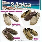 SHAKA(シャカ) 春夏 サンダルシューズ  ベージュ(944) 9インチ(25〜25.5cm)