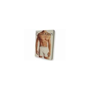 Calvin Klein (カルバンクライン) U5806 WT (100) アンダーウエア ボクサータイプ ブリーフパンツ S ホワイトの写真2