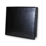 Bvlgari(ブルガリ) 2つ折り 財布 ブラック 21366 2009新作【送料無料】