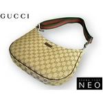 Gucci(グッチ) ショルダー バッグ 122790 F4F5R 9791 2009新作【送料無料】