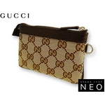 Gucci(グッチ) ミニ ポーチ 146570-F40IN-9643 2009新作【送料無料】