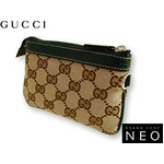 Gucci(グッチ) ミニ ポーチ 146570-F40IN-9783 2009新作【送料無料】