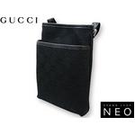 Gucci(グッチ) 斜め掛け ポシェット 141863-F4F0R-1040 2009新作【送料無料】