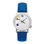 AKTEO(アクテオ) 腕時計 ペイント(1) ART(アート) 2009新作 画像1