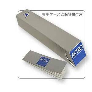 AKTEO(アクテオ) 腕時計 ライター(1) ART(アート) 2009新作 画像2