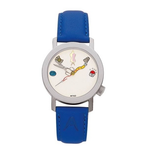 AKTEO (アクテオ) 腕時計 オートクチュール (1) ART (アート) 2009新作の写真1
