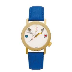 AKTEO (アクテオ) 腕時計 オートクチュール (2) ART (アート) 2009新作の写真1