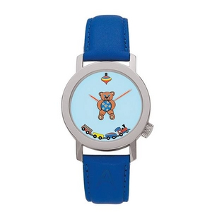 AKTEO(アクテオ) 腕時計 テディベア LIFE SENSATION(センセーショナルな人生) 「キッズスピリッツ」 2009新作 画像1