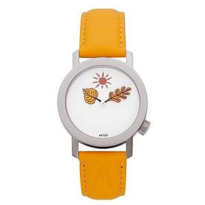 AKTEO (アクテオ) 腕時計 オータム NATURE (自然) 「動物と花」 2009新作の写真1