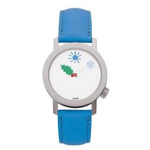 AKTEO (アクテオ) 腕時計 ウインター NATURE (自然) 「動物と花」 2009新作の写真1
