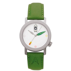 AKTEO(アクテオ) 腕時計 薬屋 PROFESSION WORK(ワーク) 「ヘルスケア」 2009新作