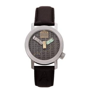 AKTEO(アクテオ) 腕時計 ファイナンスPROFESSION WORK ワーク 「職業」 サービス業 2009新作