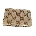 Gucci(グッチ) カードケース 120965-F40IR-9761 2009新作【送料無料】