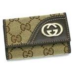 Gucci(グッチ) キーケース 181599 FFPAG 9643 2009新作【送料無料】