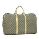 Gucci(グッチ) ボストンバッグ 206501 FPIJG 9675 2009新作【送料無料】