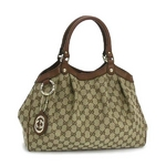 Gucci(グッチ) ショルダーバッグ 211944 FAFXG 8526 2009新作【送料無料】