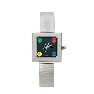 AKTEO(アクテオ) 腕時計 オートクチュール(6) ART(アート) 「服飾デザイナー」 2009新作