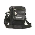 DIESEL(ディーゼル) ショルダーバッグ ブラックXD59-PR520-T8013 バッグ バッグ 2009新作