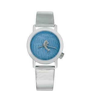 AKTEO(アクテオ) 腕時計 イルカ LIFE SENSATION(センセーショナルな人生) 「オーシャン」 2009新作 画像1