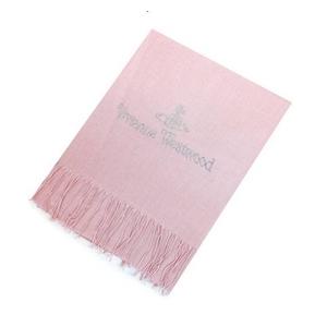 Vivienne Westwood(ヴィヴィアンウエストウッド) スカーフ S01 405 0009 PINK 2009新作