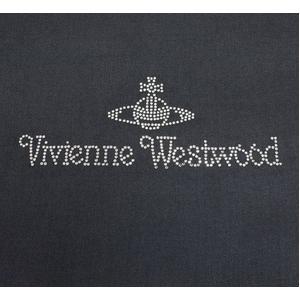 Vivienne Westwood(ヴィヴィアンウエストウッド) スカーフ S01 405 005 GREY 2009新作