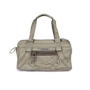 DIESEL(ディーゼル) ハンドバッグ ベージュXE41-PR527-T7002 バッグ 2009新作【送料無料】