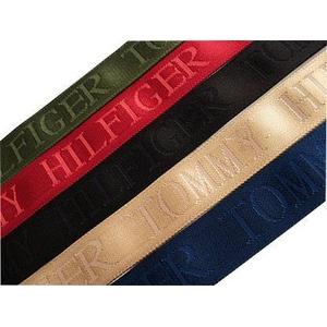 TOMMY HILFIGER (トミーヒルフィガー) メンズ ベルト 08-4276 2009新作 KHA L/XLの写真2