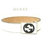 Gucci(グッチ) ベルト 181469-A2P0X-9014 2009新作 90cm