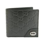 Gucci(グッチ) 181671-A0V1N-1000小銭入れ付き 二つ折り財布19【送料無料】