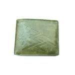DIESEL(ディーゼル) 二つ折り財布00X704 PR426 T7164モスグリーン