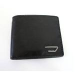 DIESEL(ディーゼル) 二つ折り財布00X826 PR013 H0144ブラック