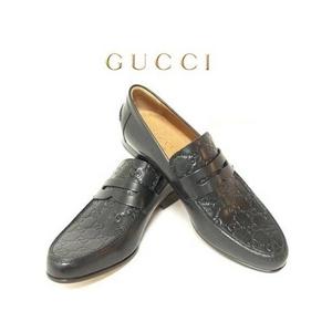 Gucci(グッチ) 181797-A8W10-1000 シューズ 40.5