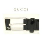 Gucci(グッチ) 189804-CCY0S-1000 ベルト 95cm【送料無料】