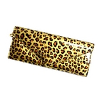 MARC BY MARC JACOBS(マークバイマークジェイコブス) Leopard Punk Wallet 長財布 97007