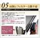 シャーパーイメージ 空気清浄機イオニックブリーズ MIDI ブラック 写真4