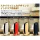 シャーパーイメージ 空気清浄機 イオニックブリーズ MIDI ブラック - 縮小画像5