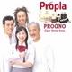 Propia プロピア プログノ 126EXシャンプー(200ml)【2本セット】 写真2