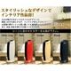 シャーパーイメージ 空気清浄機イオニックブリーズ MIDI レッド 写真4