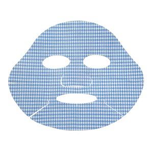 ミューフェイスマスク <スピルリナプラテンシス>5枚 【10個セット】