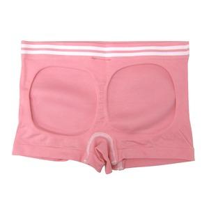 ヒップモイスチャーショーツL(ピンク)