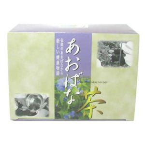 あおばな茶(草津あおばな茶子) 1.5g*30包