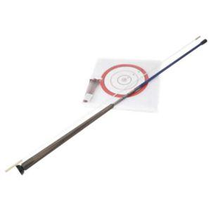 健康吹き矢 デュエラー1000 (スポーツ吹矢仕様)