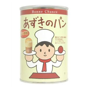 Bonne Chance パンの缶詰 あずきのパン 24缶