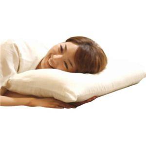 新・王様の快眠枕 - 拡大画像