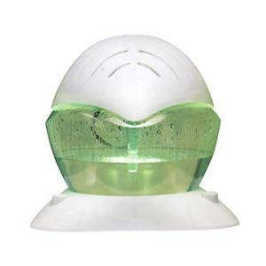 新触媒空気洗浄器 ナノミストロン