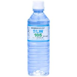 DDWATER105(105ppm) 500ml*24本
